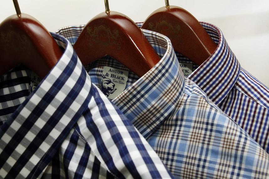 Пять правил быстрой глажки рубашек