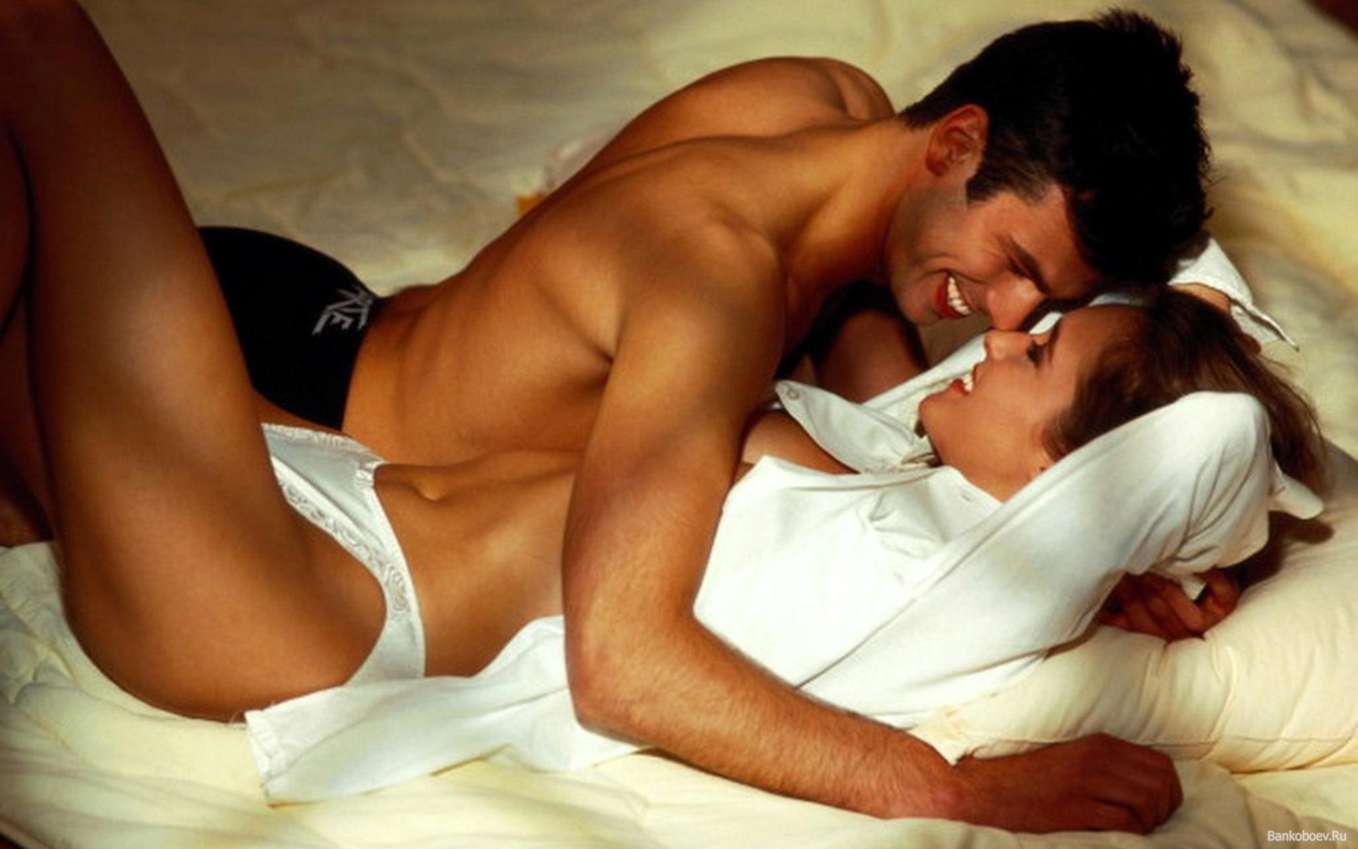 Секс в постеле замужняя женщина и мужчина фото фото 37-73