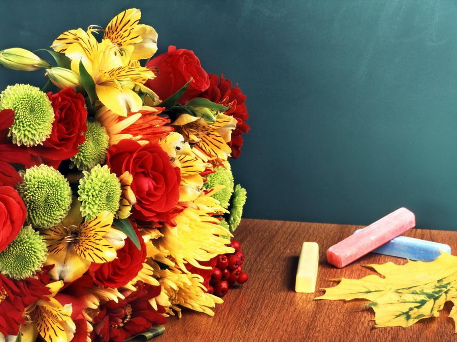 День учителя. История праздника. Идеи подарков на День учителя