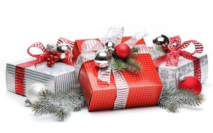 Подарок с новым годом 2015