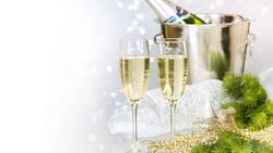 Поздравления с Новым годом Козы 2015