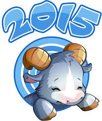Новый 2015 год Козы. Что он нам принесет?