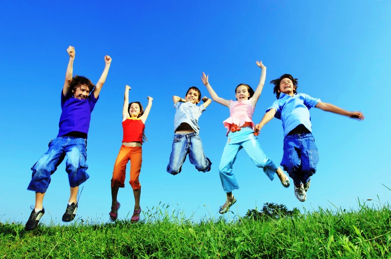 young children and sports essay