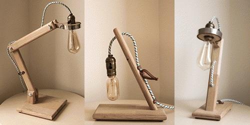 Актуальные источники света - дизайнерские светильники